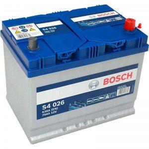 BOSCH-70AH-0092S40260
