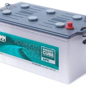 FIAMM ENERGYCUBE-CX 220 APC 220AH